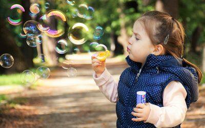 Najlepszy prezent dla Twojego dziecka – zabawka edukacyjna, elektroniczna, interakcyjna